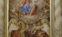 04 dipinto nel Santuario
