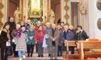 16 semi gruppo in santuario